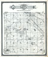 Dakota Township, Waushara County 1924